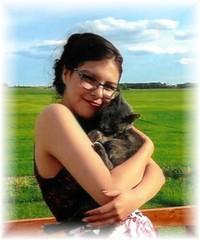 Alyssa Reighn Quewezance  December 12 2000  August 13 2019 (age 18) avis de deces  NecroCanada