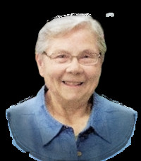 Anne Marie Popel Peltier  2019 avis de deces  NecroCanada