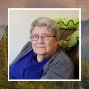 Dora Margaret McMullen  2019 avis de deces  NecroCanada