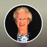 Gladys Margery Parker  2019 avis de deces  NecroCanada