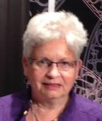 Judith Ann Mullin  2019 avis de deces  NecroCanada