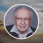 Leo Joseph Potvin  2019 avis de deces  NecroCanada