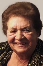 Madeleine Rheaume avis de deces  NecroCanada