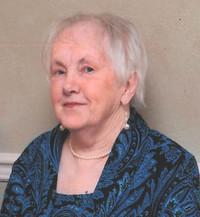 Margaret Marie Stack Harnett  December 4 1936  August 14 2019 (age 82) avis de deces  NecroCanada