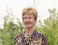 Margaret McBride  2019 avis de deces  NecroCanada