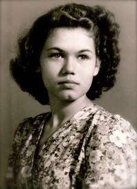 Marguerite Anne Watts  January 15th 1932  August 14th 2019 avis de deces  NecroCanada