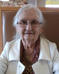 Marie Kushnir  1926  2019 (age 93) avis de deces  NecroCanada