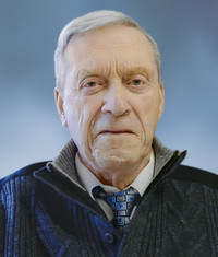 Roger Gallichan avis de deces  NecroCanada