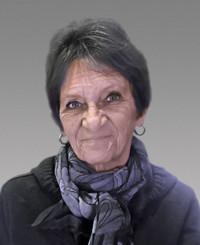 Sylvie Gauvin avis de deces  NecroCanada