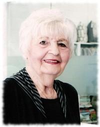 Wilhelmina Verkuyl