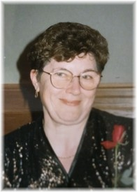 Ann Beyak Nykoluk - Eschuk  September 14 1932  August 14 2019 (age 86) avis de deces  NecroCanada