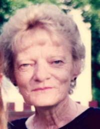 Annie Benford  May 16 1938  August 14 2019 avis de deces  NecroCanada