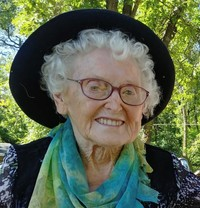 Beth Dyck Zacharias  October 23 1923  August 15 2019 (age 95) avis de deces  NecroCanada