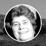 Caroline Elizabeth Keith  2019 avis de deces  NecroCanada
