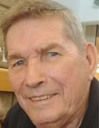 Dennis August Masuch  2019 avis de deces  NecroCanada