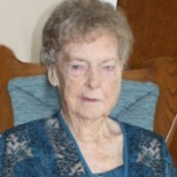 Dora Grant  November 20 1928  August 12 2019 avis de deces  NecroCanada