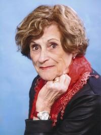 Gertrude Bourgault avis de deces  NecroCanada