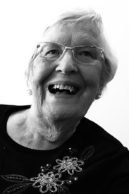 Gwen Salisbury  13 février 1926  14 août 2019 avis de deces  NecroCanada