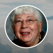 Hazel Alma Aronitz nee Jamieson  2019 avis de deces  NecroCanada