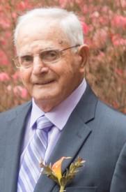 Howard Nistico  October 30 1929  August 1 2019 (age 89) avis de deces  NecroCanada