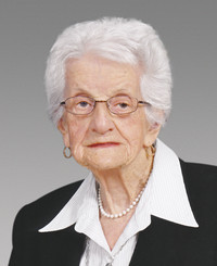 LEBLOND LABRECQUE Jeannette avis de deces  NecroCanada