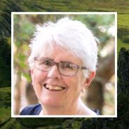 MILNER Ruth Alison  2019 avis de deces  NecroCanada