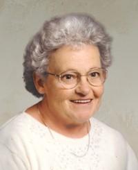 Madeleine Fontaine Larose avis de deces  NecroCanada