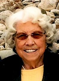 Marie Millie von Meerheimb  February 20 1928  August 12 2019 (age 91) avis de deces  NecroCanada