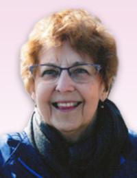 Nancy Zizi Canzi avis de deces  NecroCanada