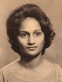 Neame Dr Savathrey nee Naidoo  Aug 7 2019 avis de deces  NecroCanada