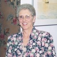 Pearl Marie Bezanson  November 20 1940  August 15 2019 avis de deces  NecroCanada