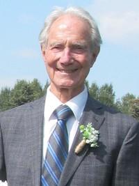 Ronald Charles Ashmore  August 27 1928  August 13 2019 (age 90) avis de deces  NecroCanada