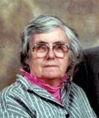 Ruth Jean Currie Parolin  August 14 2019 avis de deces  NecroCanada