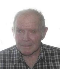 William James Jim Prendergast  August 14 2019 avis de deces  NecroCanada