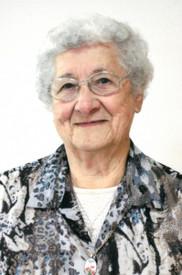 Ann Kramchynsky  2019 avis de deces  NecroCanada
