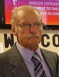 David J Rowe  2019 avis de deces  NecroCanada