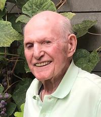 Donald George Roberts  March 12 1929  August 15 2019 (age 90) avis de deces  NecroCanada