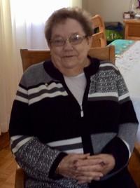 Dorothy Barbara Keir  2019 avis de deces  NecroCanada