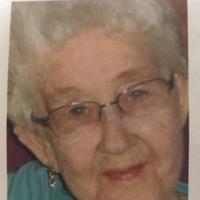 Lillian Janice Tudball  June 08 1940  August 16 2019 avis de deces  NecroCanada
