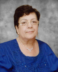 Maria Dilia Pacheco  2019 avis de deces  NecroCanada
