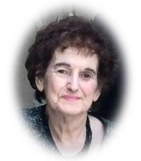 Mildred Millie Delores Lesley Ball Adams  Friday August 16th 2019 avis de deces  NecroCanada