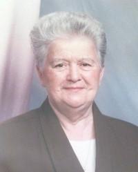 Mme Aline Blanchard Tailleur 1931-2019 avis de deces  NecroCanada