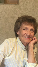 Olive Joanne Christenson O'Neill  February 6 1933  August 14 2019 (age 86) avis de deces  NecroCanada