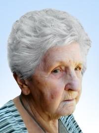 Audit Mme Therese Levesque avis de deces  NecroCanada
