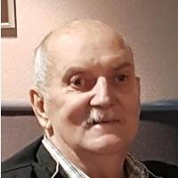 Garry Kavanagh  2019 avis de deces  NecroCanada