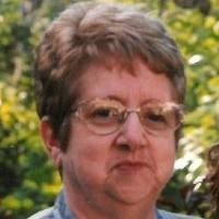 Joyce Alvina Wiseman  September 29 1942  August 16 2019 avis de deces  NecroCanada