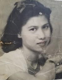 Shirley Gwendoline