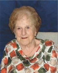 Alice Belliveau  January 12 1919  August 18 2019 (age 100) avis de deces  NecroCanada