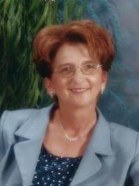 Angeline Pare Sylvain 1945 - 2019 avis de deces  NecroCanada