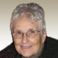 BROWN CHARETTE Corinne avis de deces  NecroCanada